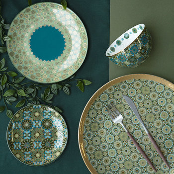 Andalusia Tableware