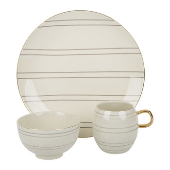Ava Tableware Collection