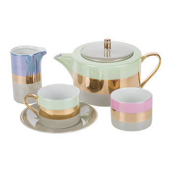 Bangle Tea Set