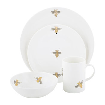 Bee Tableware