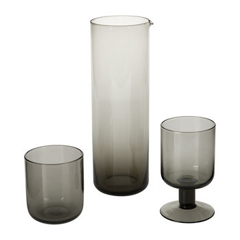 Bloom Smoke Glassware