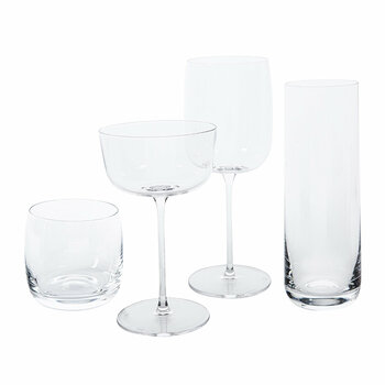 Borough Glassware