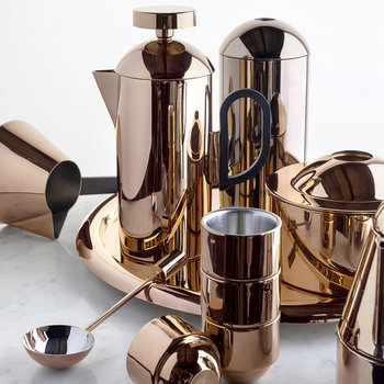 Brew Copper Collection