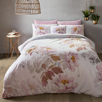 Butterscotch Bed Linen Range