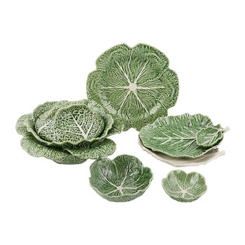 Cabbage Tableware Collection