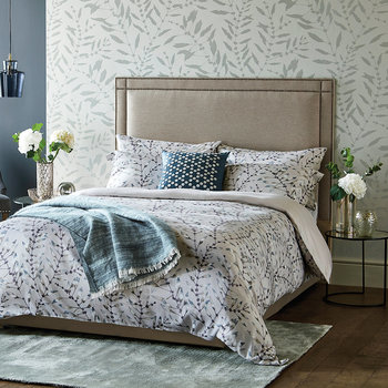 Chaconia Bed Linen