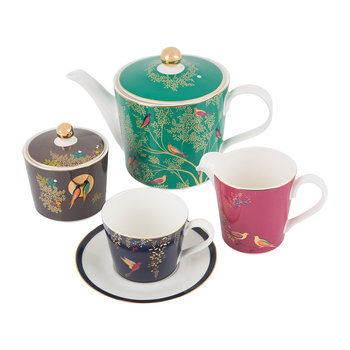Chelsea Collection Tea Set