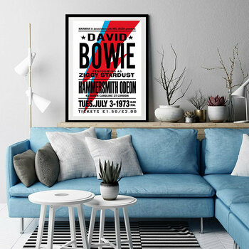 Concerts Print Collection