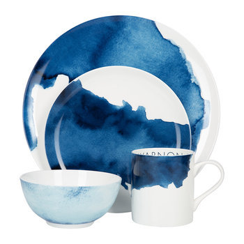 Coves of Cornwall Tableware