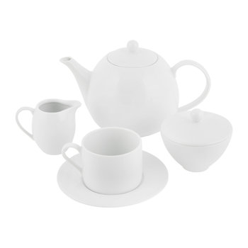 Dine Tea Set