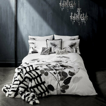 Elira Monochrome Bed Linen