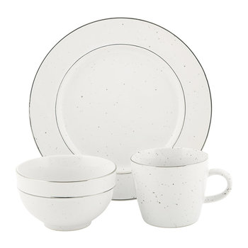 Emily Tableware Collection