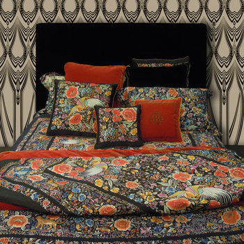 Enchanted Garden Bed Linen