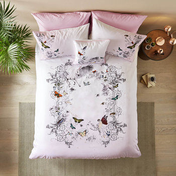Enhancted Dream Bed Linen