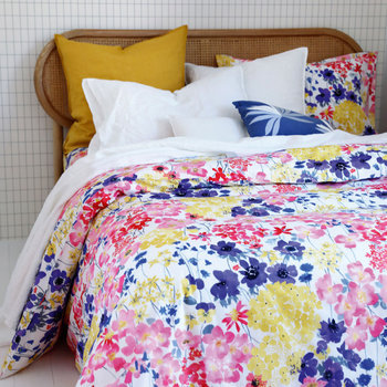 Eugenie Bed Linen