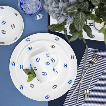 Evil Eye Tableware