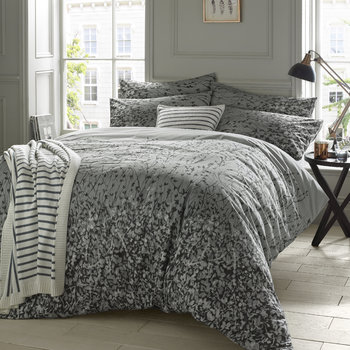 Expressionist Floral Bed Linen