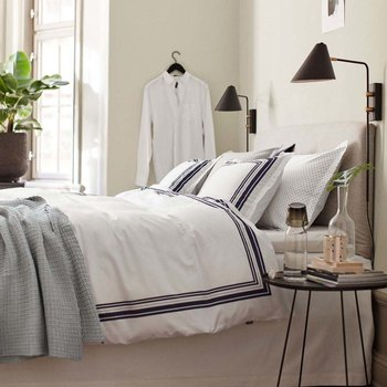 Frame Bed Linen Collection