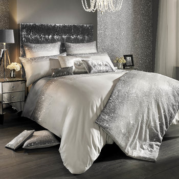 Glitter Fade Bed Linen Collection