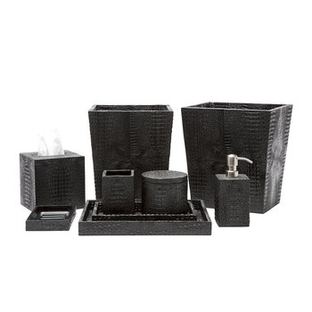 Hawen Bathroom Accessory Set