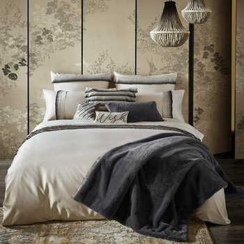 Josa Champagne Bed Linen