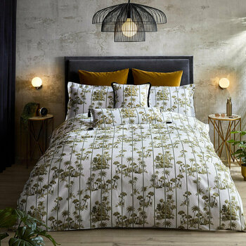 Laurel Bed Linen