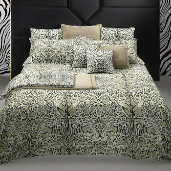 Linx Ivory Bed Linen