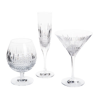 Lismore Diamond Glassware