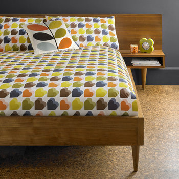 Love Hearts Bed Linen