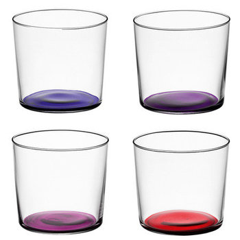 Coro Assorted Glassware