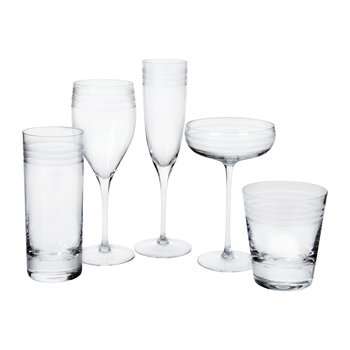 Madison Glassware