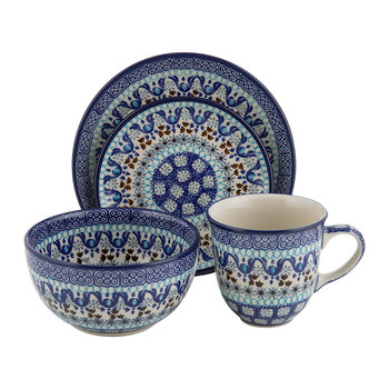 Marrakesh Tableware