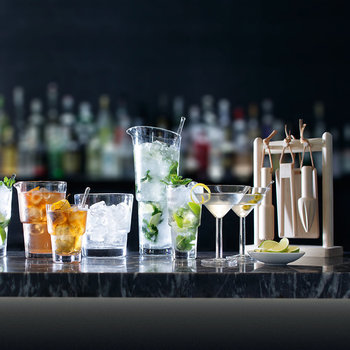 Mixologist Collection