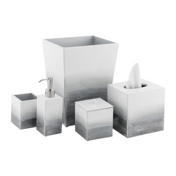 bathroom accessory sets | designer bathroom accessories