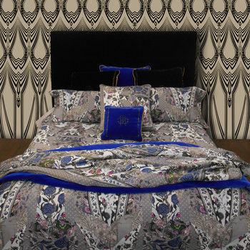 Patchwork Bed Linen