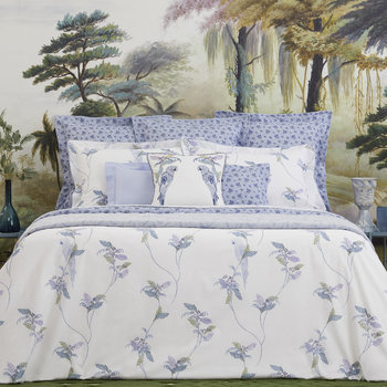 Plumes Bed Linen