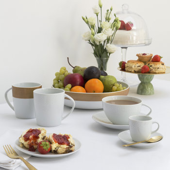 Port Cros Tea Set