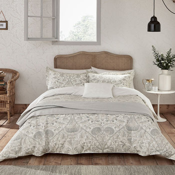 Pure Lodden Bed Linen