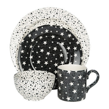 Ralph Lauren X Burleigh Tableware - Midnight Sky
