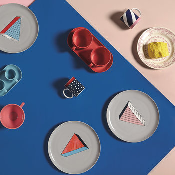 Rio Tableware Collection