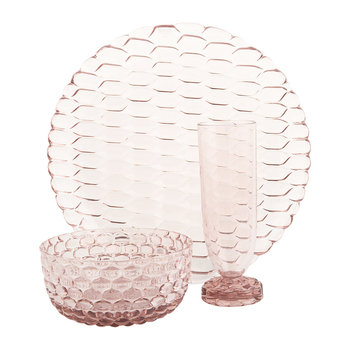 Jellies Family Tableware - Rose
