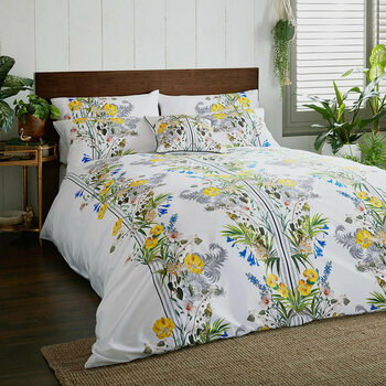 Royal Palm Bed Linen