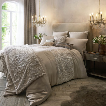 Savoy Bed Linen