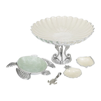 By The Sea Tableware Collection