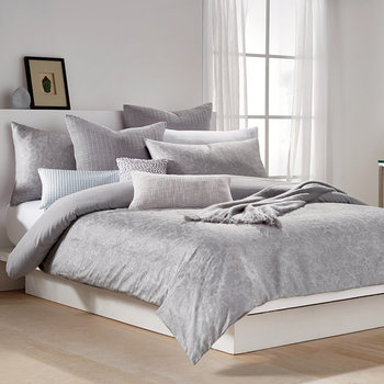 Soho Grid Bed Linen Collection