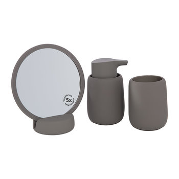 Sono Satellite Bathroom Accessory Set
