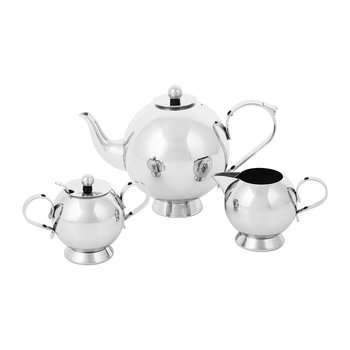 Spheres Tea Set