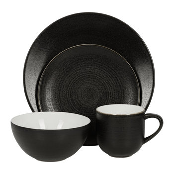 Studio Glaze Tableware - Almost Midnight