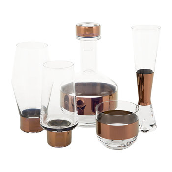 Tank Glassware Collection