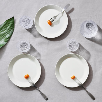 Teema - White Tableware